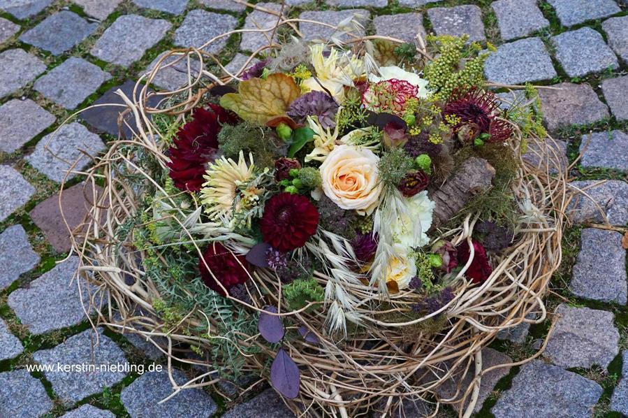 Beseelt – Floristik für die Seele 6