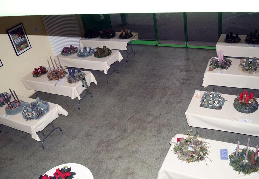 Adventsbörse 2