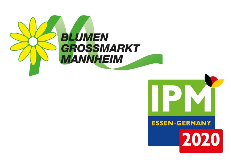 Fahrt zur Internationalen Pflanzenmesse IPM nach Essen